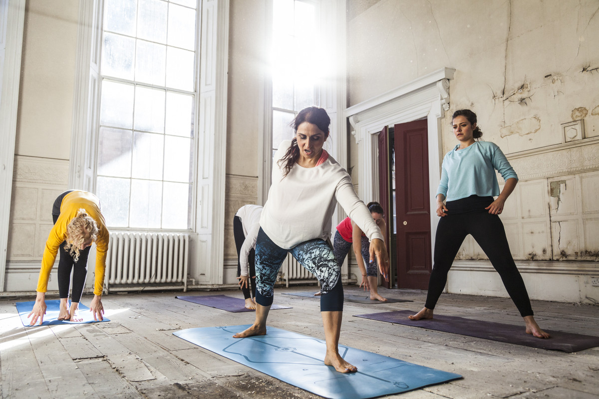 So you think you want to teach Yoga? 5 pointers to consider
