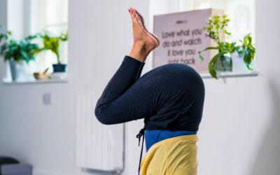 bahia yoga nottingham — yoga classes teacher training
