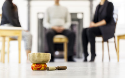 Chair Yoga CPD