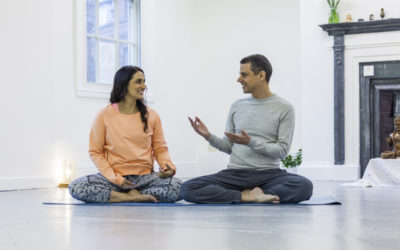 One night Yoga and Mindfulness retreat