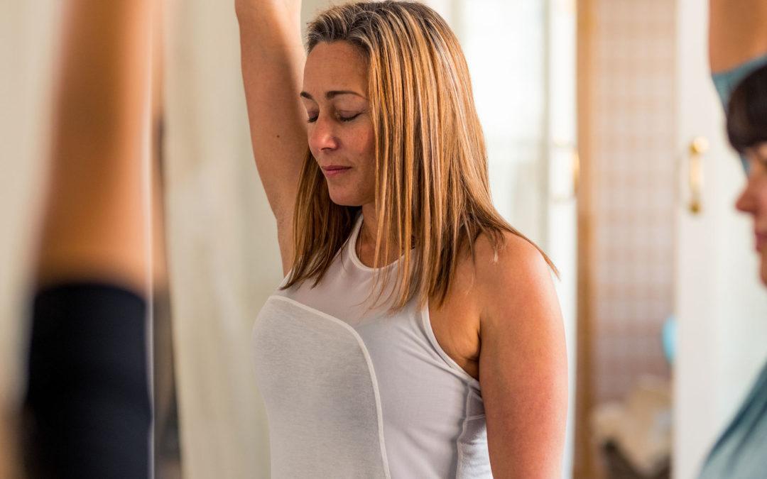 Women's Wellness Summer 2019