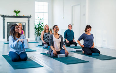 Women's Wellness Classes