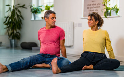 One Night Yoga Retreat – Pause and Reconnect