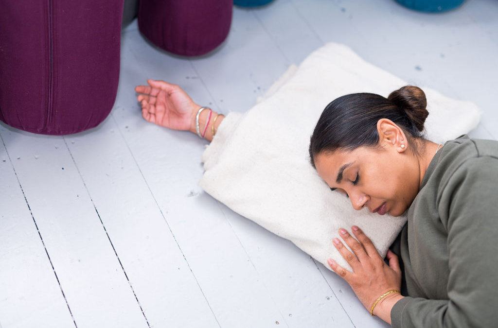 Bedtime / PJ Yoga